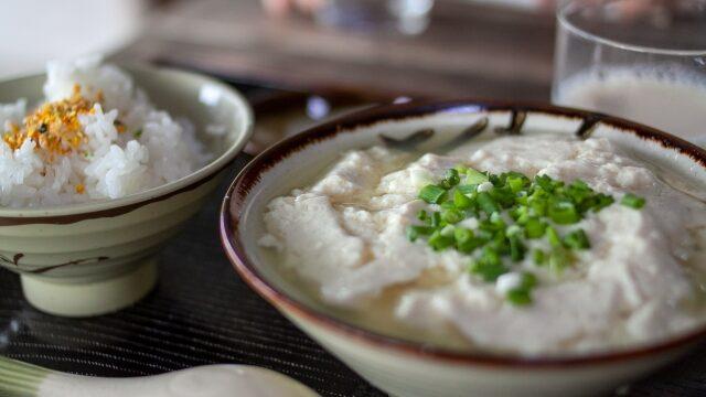 充填豆腐(第3の豆腐)って何?激うまレシピと栄養素 | ガッテン!で紹介されました