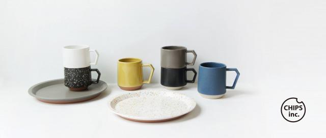 潮田玲子のカラフルなマグカップのブランドは?金額(値段)や店舗を調査!(1)