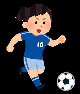 宮川麻都の出身高校や大学は?姉もなでしこ?兄もサッカー選手ってほんと?